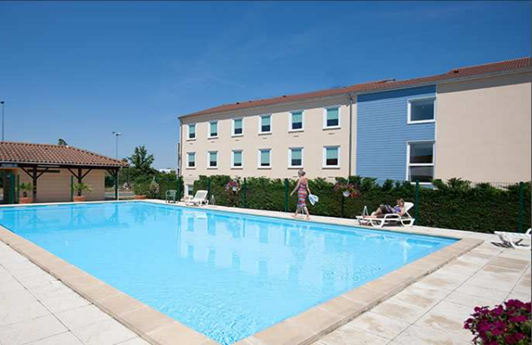 Hotel Ibis Budget St Quentin Fallavier