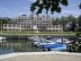 Hotel Marina Adelphia **** Aix les Bains