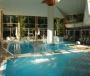 piscines animées